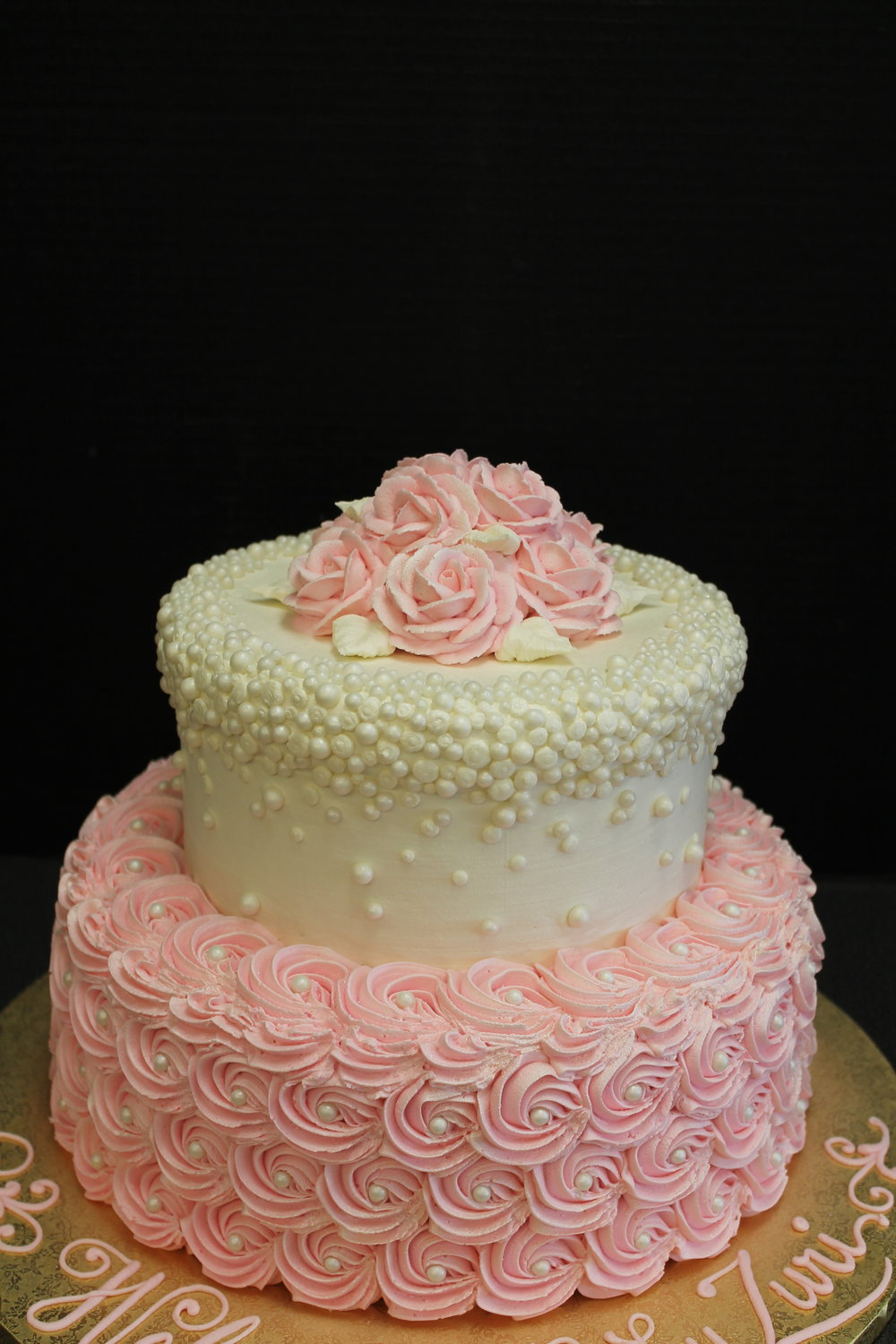 Bridal Shower Cakes Delaware County PA SophistiCakes Bakery