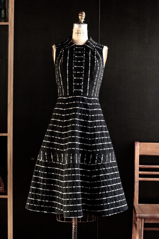 #2014 fern dress