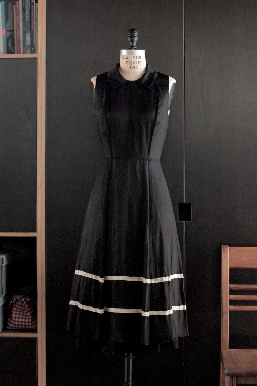 #2014 fern dress/bemberg