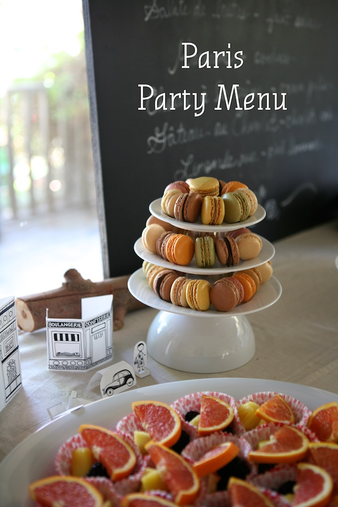 Themed Dinner Party Menu Ideas Part - 26: Paris Party Menu Ideas