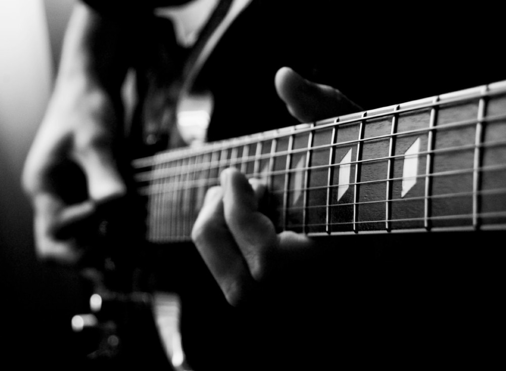 Classic Rock/Indie Rock/Hard Rock