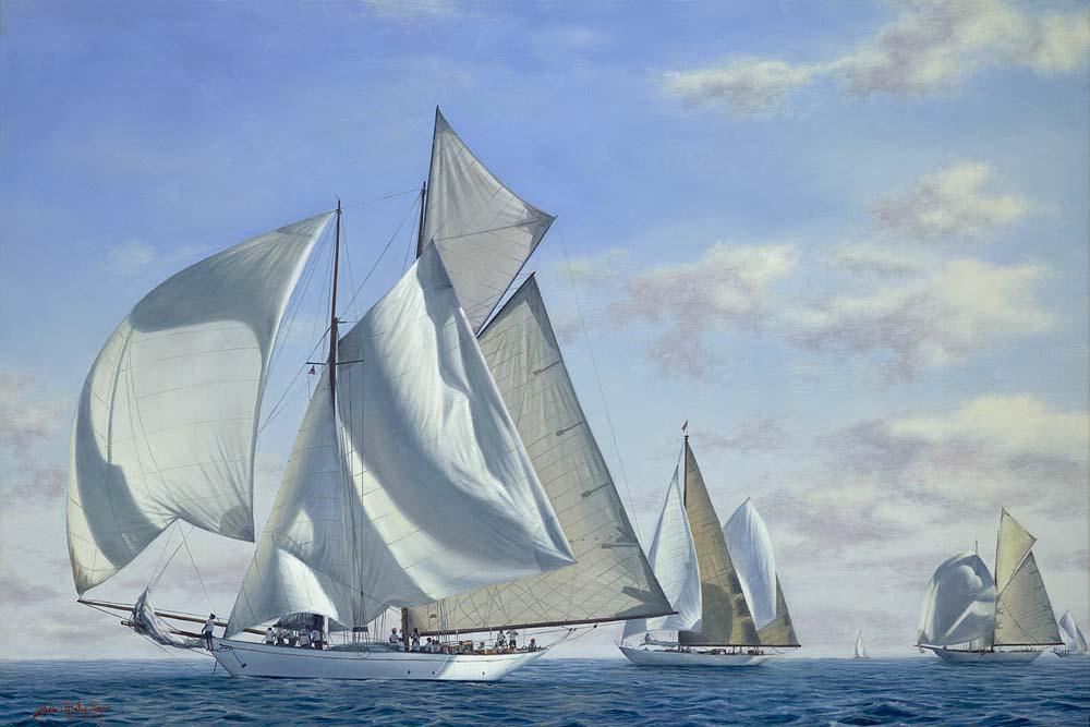 Classic-Yacht-Regatta_Newport+Rhode+Isla