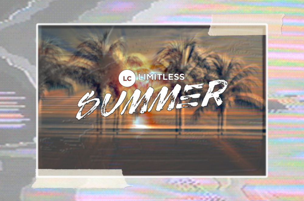 We meet every Wednesday night from 7pm-8:30pm except July 4th! Check out our Limitless Youth Page for more details!