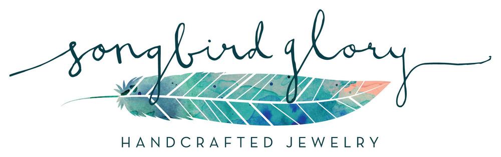 Songbird Glory Logo