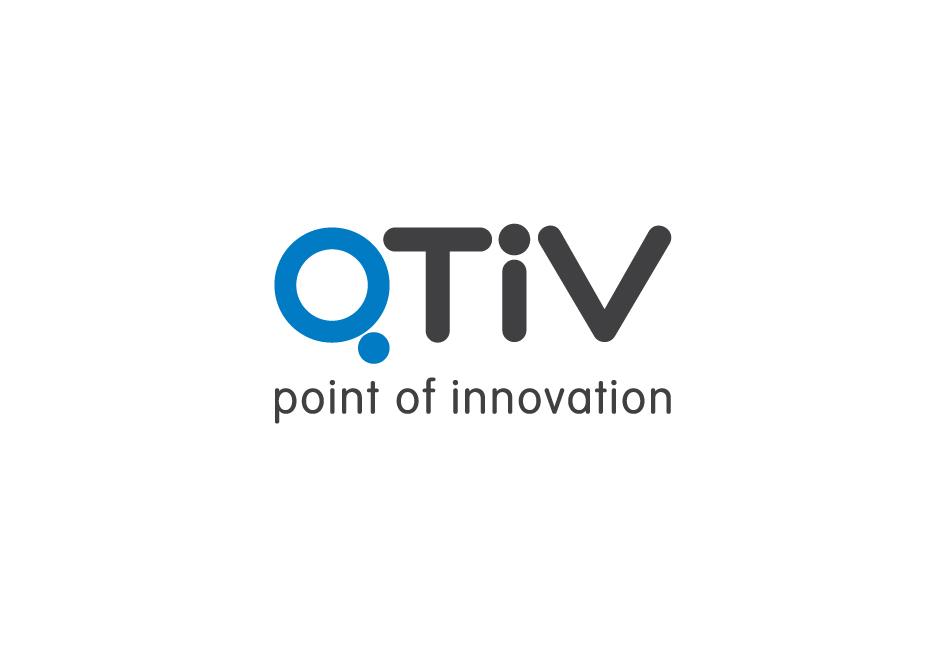 QTIV Logo