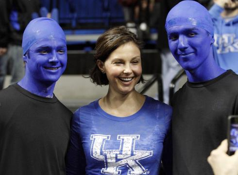 It's 1997′s own…Ashley Judd!