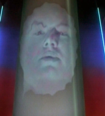 "Zordon, the protagonist of ""Pacific Rim"""