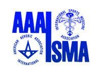 AAAI & ISMA Certified Small Group Trainer - AMERICAN AEROBIC ASSOCIATION INTERNATIONAL & INTERNATIONAL SPORTS MEDICINE ASSOCIATION
