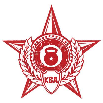 Certified Kettlebell Trainer - KETTLEBELL ATHLETICS LEVEL 1 & II