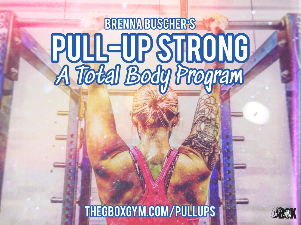 Have you been working towards your first ever pull-up, or wanting to attempt a pull-up but not knowing where to begin, or maybe even just admiring someone else do a pull-up? Perhaps you can already complete a few but are looking to complete even more? This is the program for you! In this small group we will focus on developing your pull-up/upper body strength while also getting in a total body strength workout. This group will have a maximum of 6 members to make sure each person gets the individual attention they need while also getting the support from working with their peers towards a similar goal. In this program we will be working on exercises that strengthen your grip, upper body, core, and lower body to help you not only achieve your pull-up goals but to also develop and improve your total body strength. Perfect for all fitness levels, no pull-up experience required!
