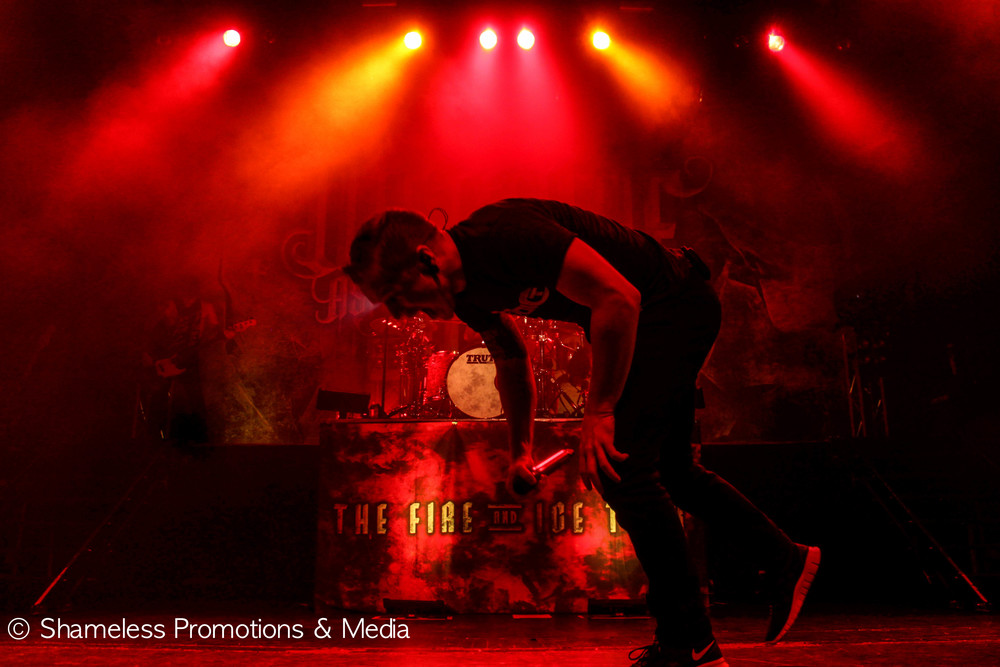 We Came As Romans @ The Regency Ballroom: March 2012