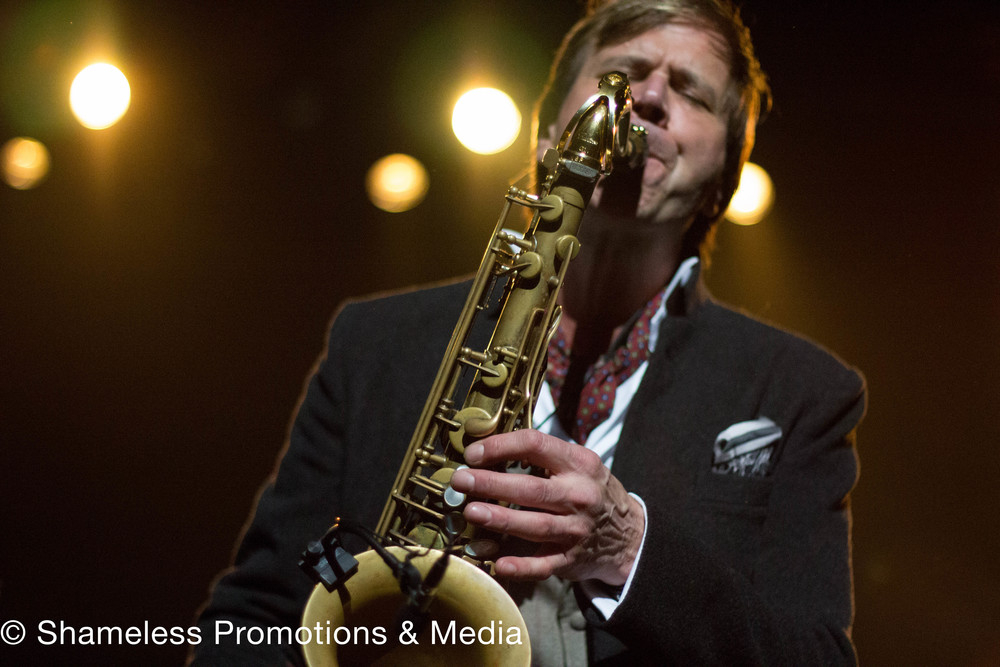 Spandau Ballet @ The Warfield: January 2015