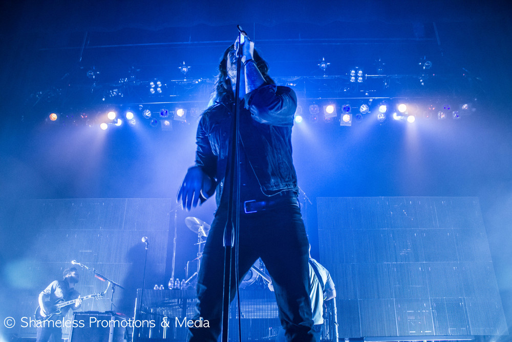 Taking Back Sunday @ The Warfield: March 2015