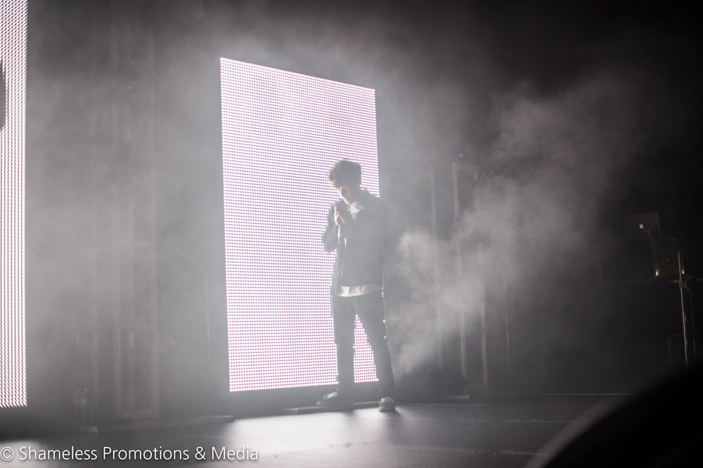 Kalin & Myles @ SF Masonic: December 2015