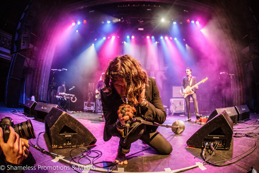 Rival Sons @ The Regency Ballroom: February 2016