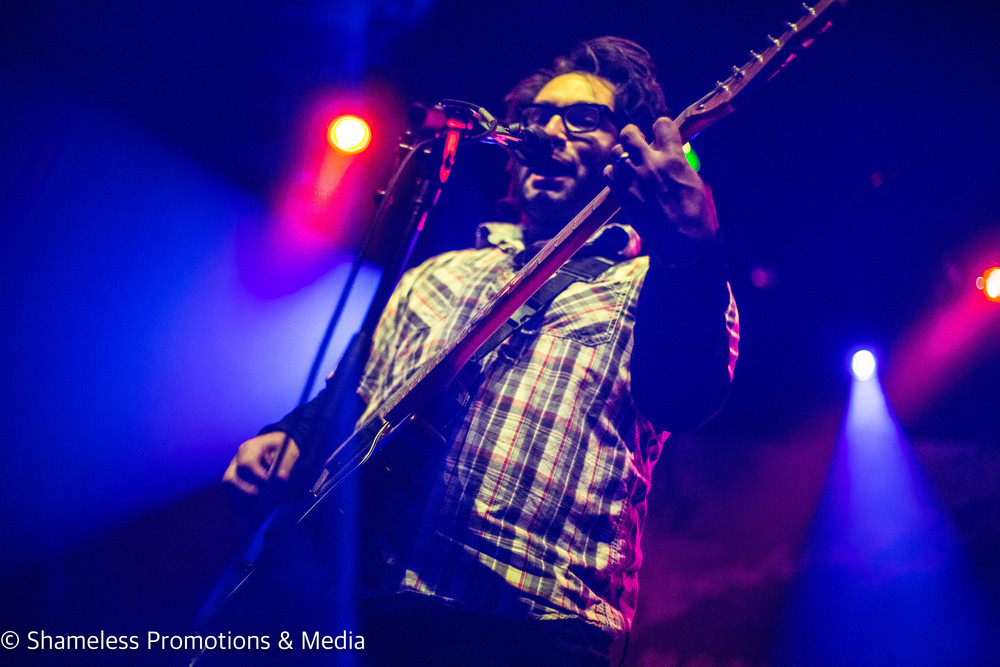 Motion City Soundtrack: 'So Long Farewell' Tour @ The Regency Ballroom: May 2016