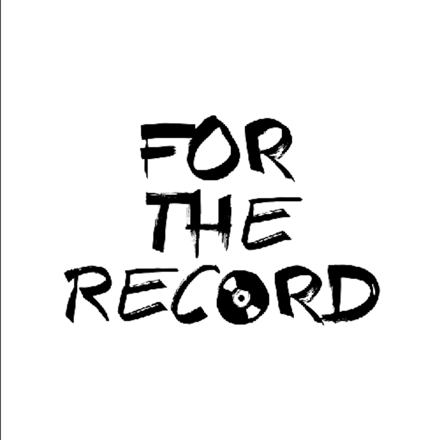 For The Record Podcast - Shameless Promotions & Media