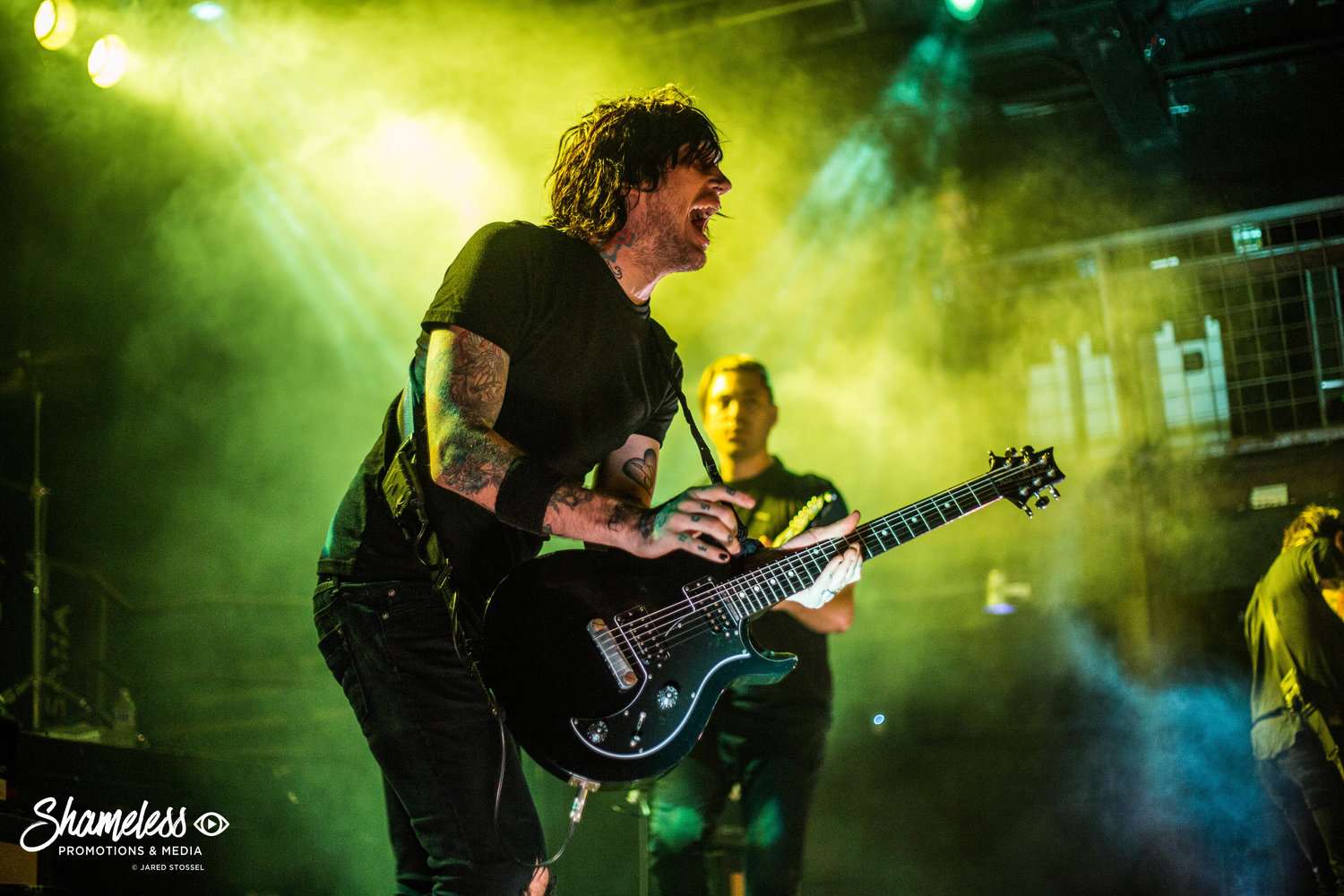 SHOW RECAP: Alesana Celebrate 10 Years of 'On Frail Wings of