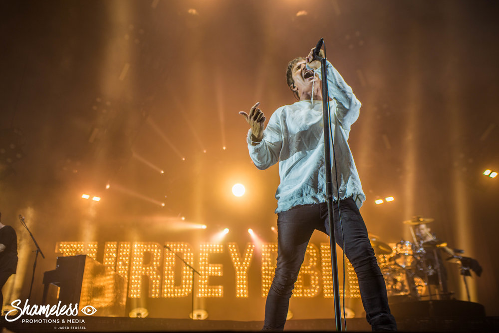Third Eye Blind @ The Greek Theatre: July 2017