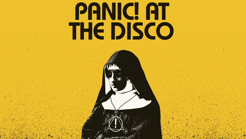 cccf402c Panic! At The Disco Announce 'Pray For The Wicked' North American ...
