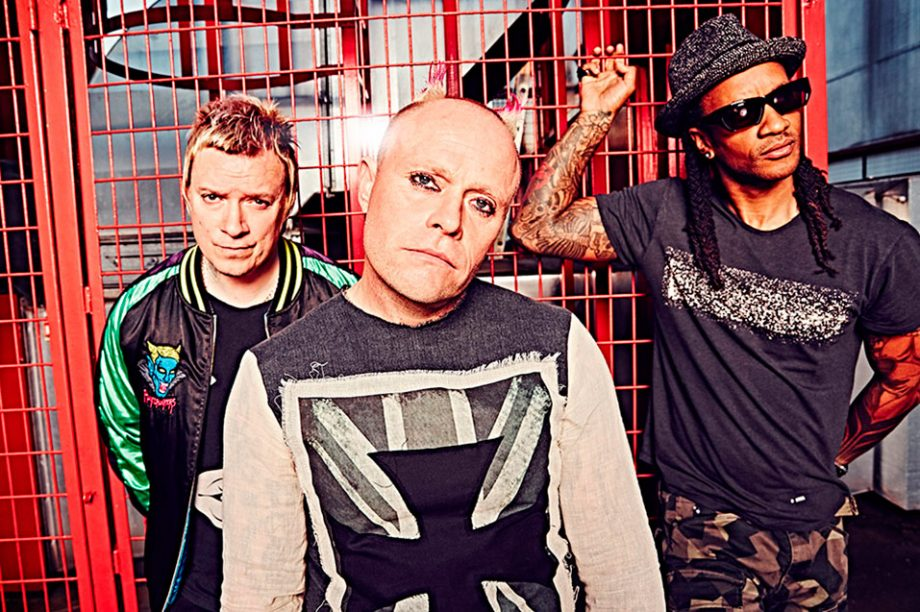 The Prodigy. Photo Credit: Ed Miles