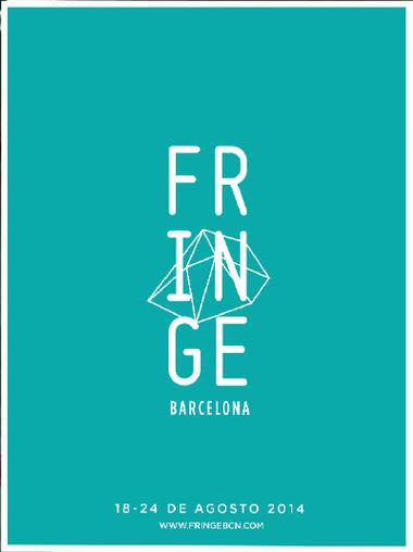 FRINGE FESTIVAL   Branding - Student project