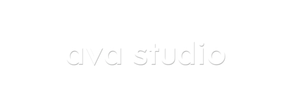 AVA STUDIO   Branding, Stationery