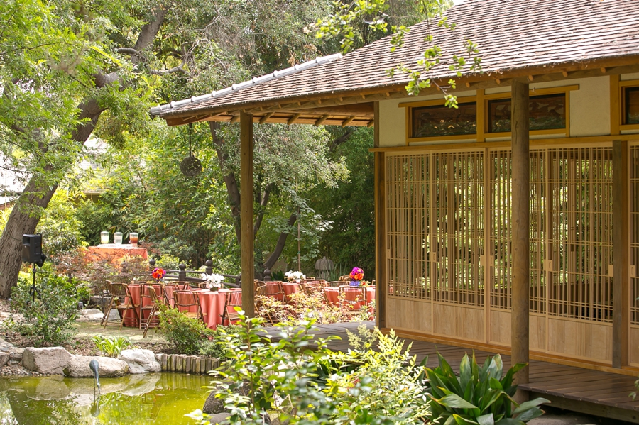 Storrier-Stearns Japanese Garden PASADENA WEDDING PHOTOGRAPHER CHRIS HOLT PHOTOGRAPHY_018.jpg