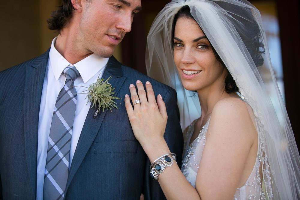 Los Olivos CA Bridal Portraits