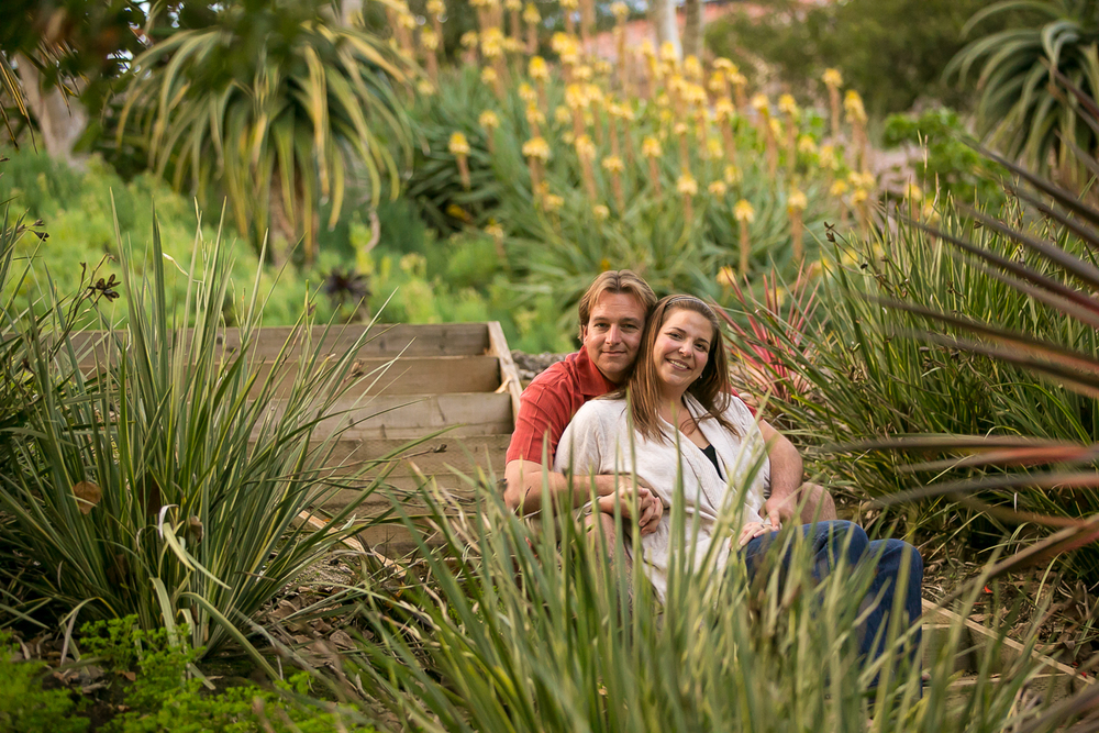 laguna niguel botanical gardens, engagement session, love, fiance, engaged, los angeles wedding photography, chris holt photography, orange county