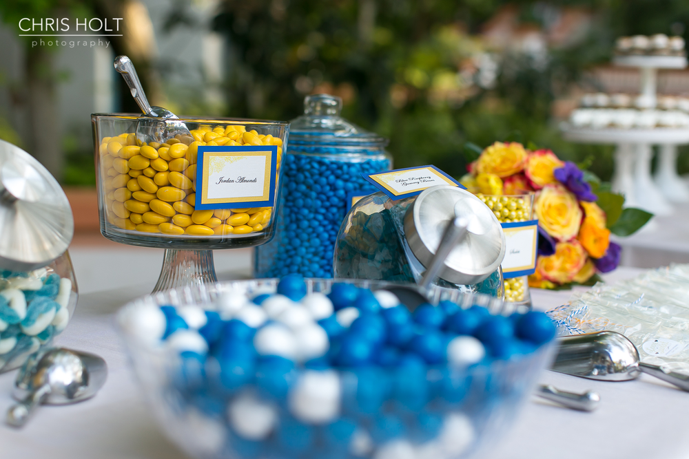 rancho las lomas candy bar