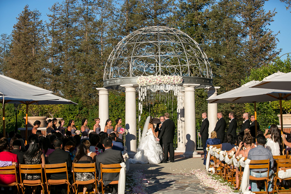 Four Seasons Westlake Village Wedding