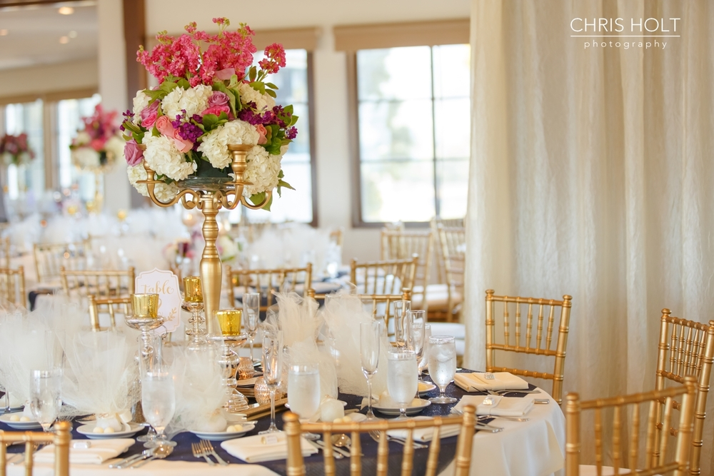 RECEPTION, INDOOR, VENUE, GOLD, CHIVALI, GREEK, GREEK ORTHODOX, SANTA BARBARA GREEK ORTHODOX CHURCH, SANTA BARBARA, HYATT, BEAUTIFUL, CANDID, ROMANTIC, FLORAL, BRIDAL, DETAILS