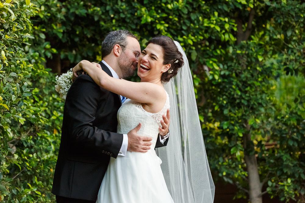 Il Garage, Park Ave, intimate wedding, couple, romantics, portrait, gown, suit, husband, wife, bride, groom, garden, al fresco,
