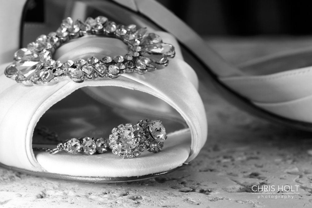 Bride, details, shoes, rings, earrings, jewelry, getting ready, california country club, whittier, wedding venue, wedding wire, the knot