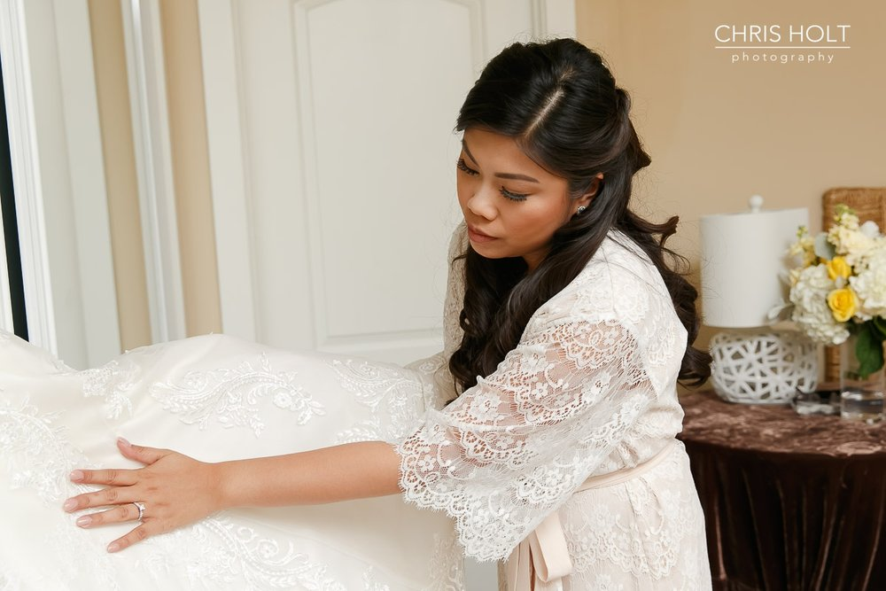 wedding dress, wedding gown, airbnb, maravilla gardens, camarillo, photographers near me, chris holt