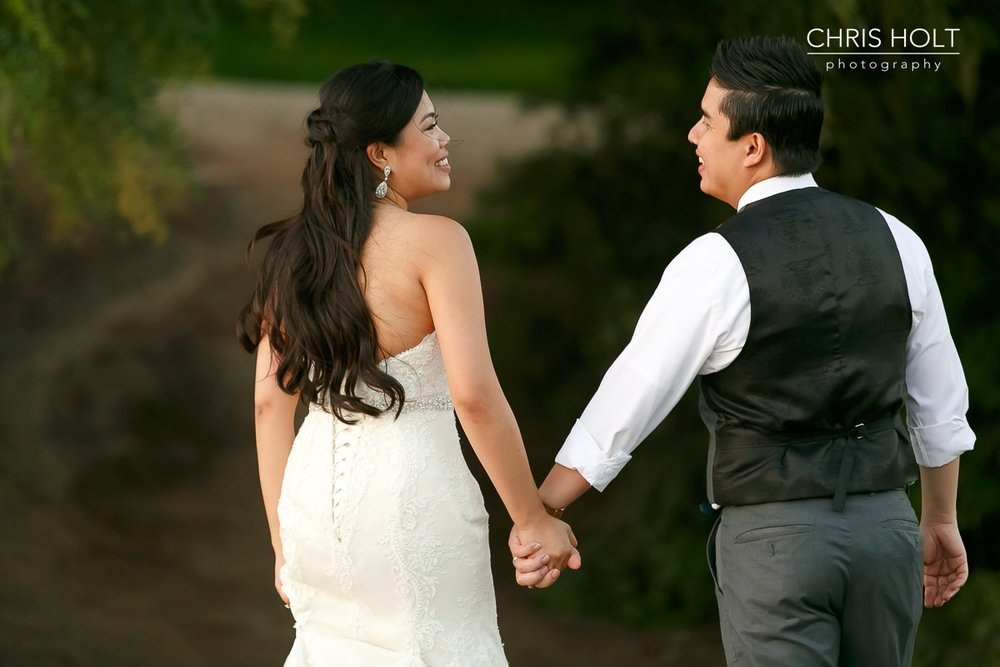 sunset portrait, couple, maravilla gardens, camarillo, intimate wedding, casi cielo events and flowers, photographers near me, chris holt