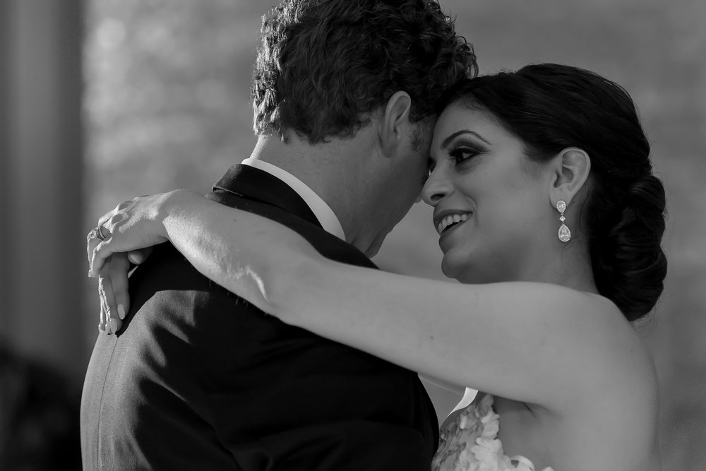 Ritz Carlton Laguna Niguel Couples First Dance