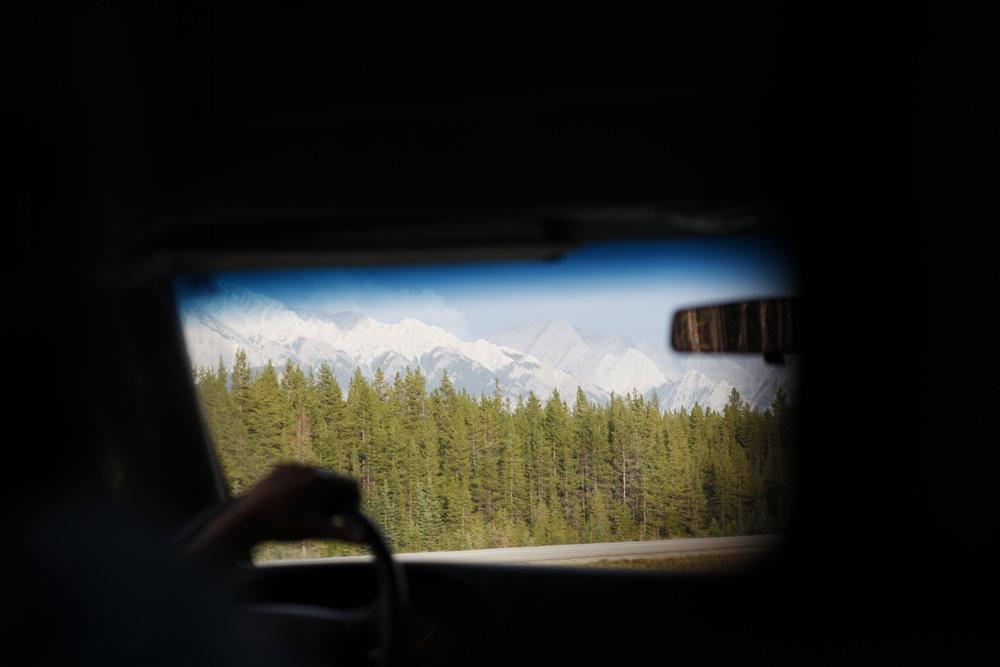 Yoho National Park, Canada, 2014.