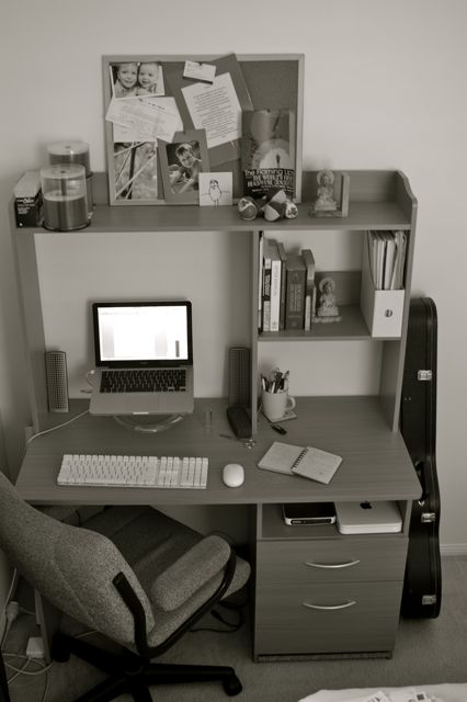 author_desk