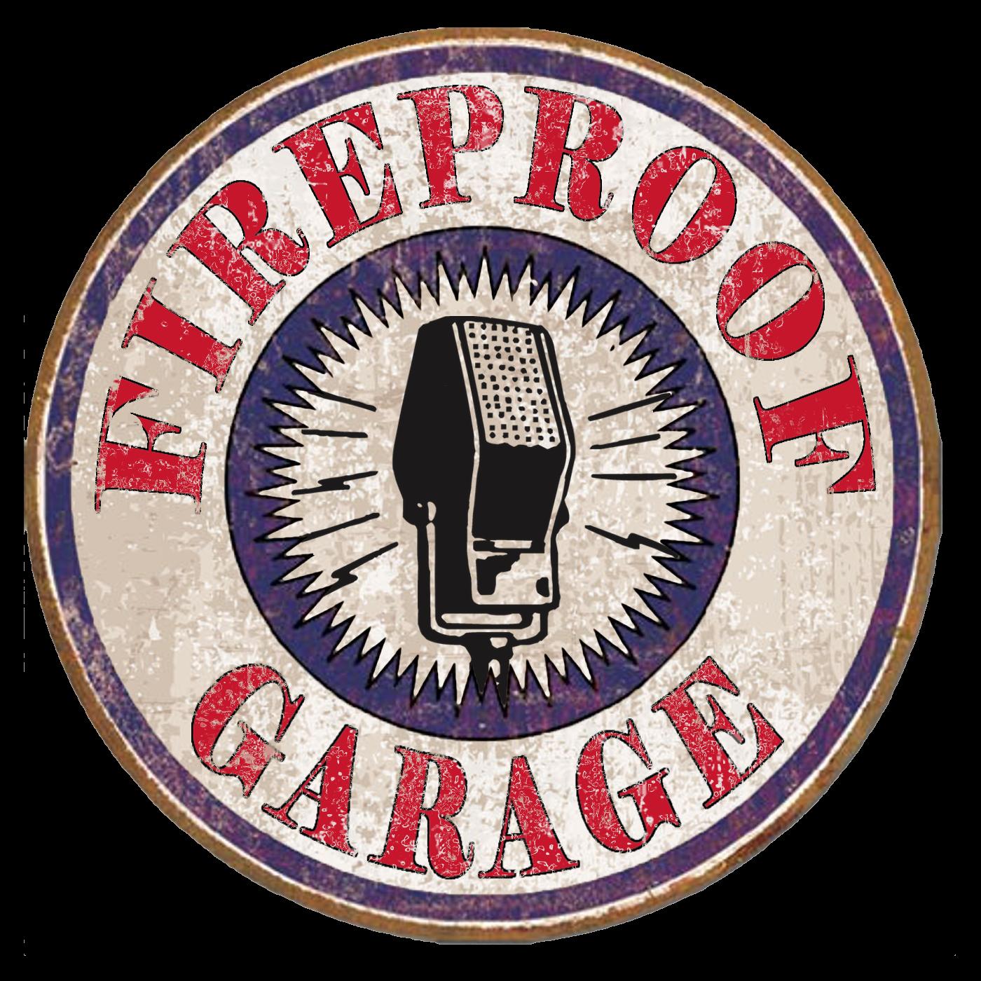 Fireproof Garage