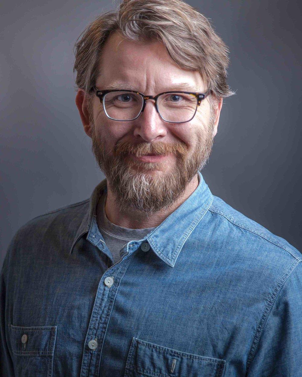 Tim Weldon, Boston Creative Director