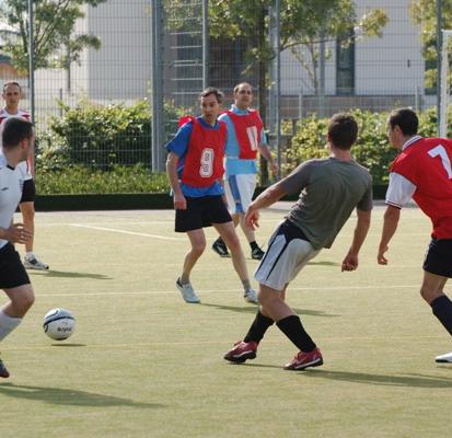St Mary's Football