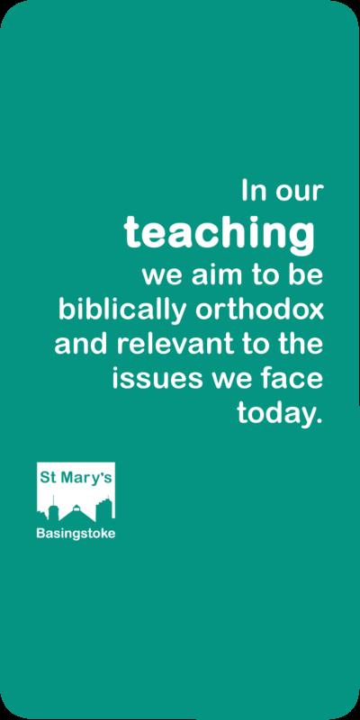 Statement of Purpose - Teaching