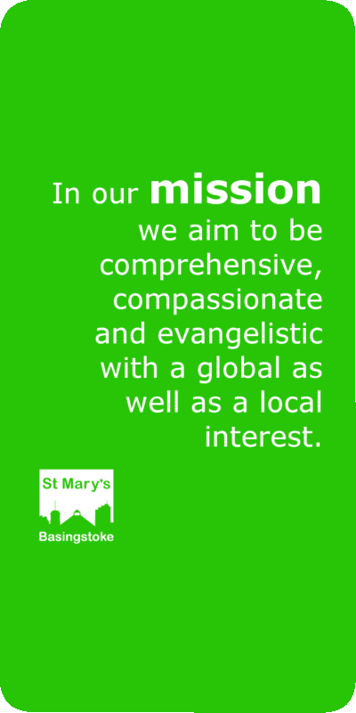 Statement of Purpose - Mission