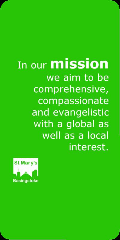 Statement of Purpose - Mission