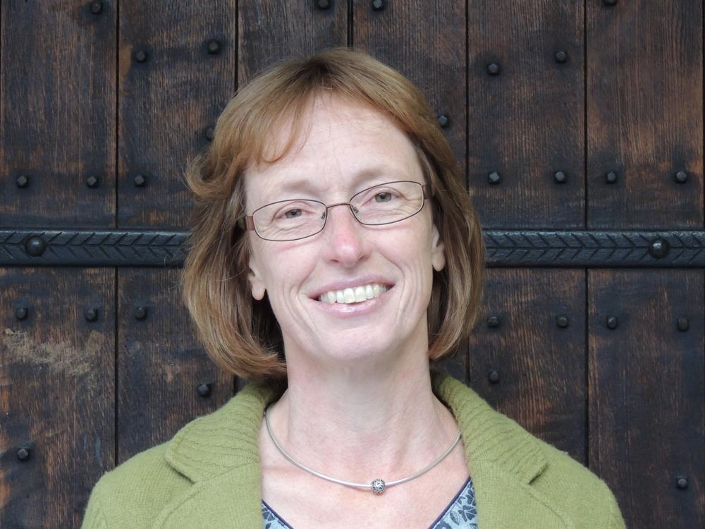 Janet Waldock