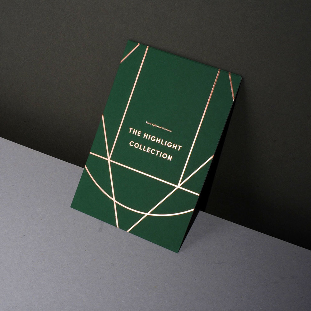 Mentsen Highlight Collection folder