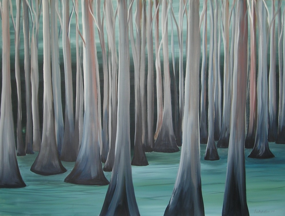 Rimini Swamp