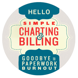Simple Charting & Billing